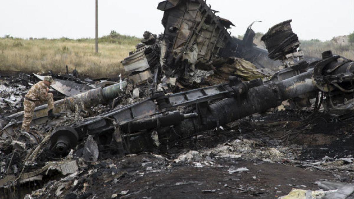 Gobierno pide investigación amplia, rigurosa y transparente por incidente del vuelo de Malaysian A