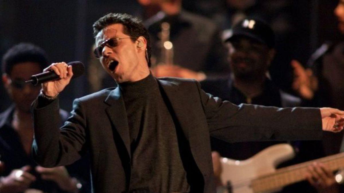 Marc Anthony y Vicentico confirmados para el Festival de Viña