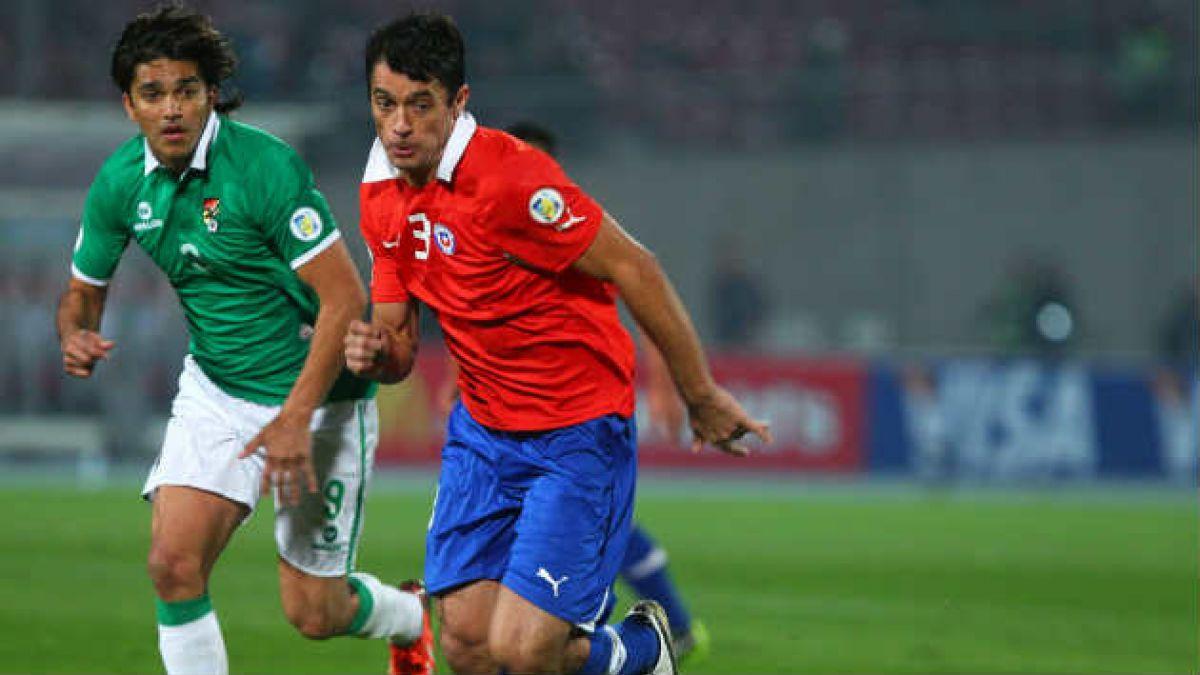 Duras críticas de Marco González a Sampaoli por marginarlo del Mundial de Brasil