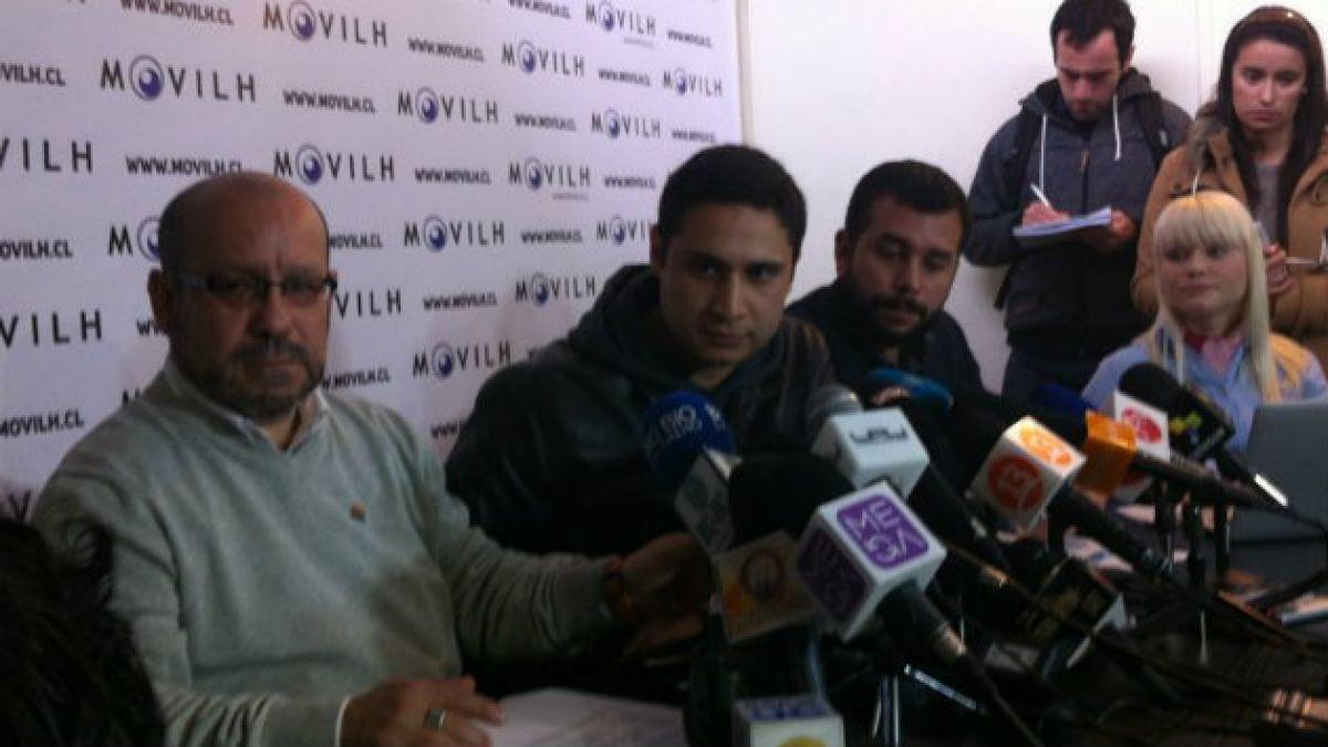 Este es el testimonio de Mauricio Ruiz, el primer uniformado chileno que hizo pública su homosexuali