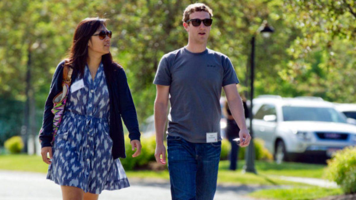 Mark Zuckerberg y esposa donan US$120 millones a colegios de California