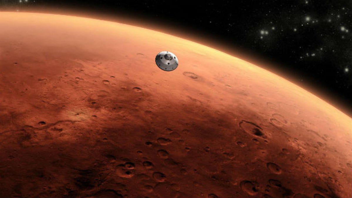 NASA estudia hibernación para los futuros astronautas a Marte