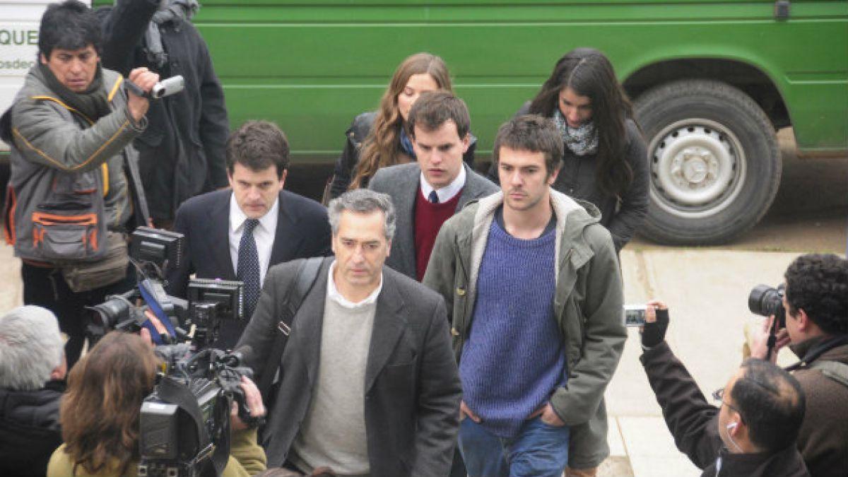 Fiscalía de Cauquenes y sentencia de caso Larraín: No podemos estar satisfechos