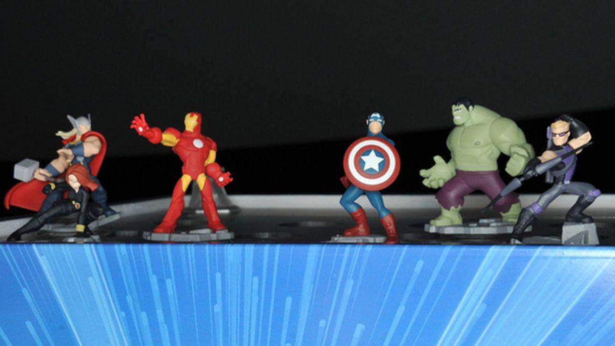 Las cifras que explican el actual impacto de Marvel en la cultura pop