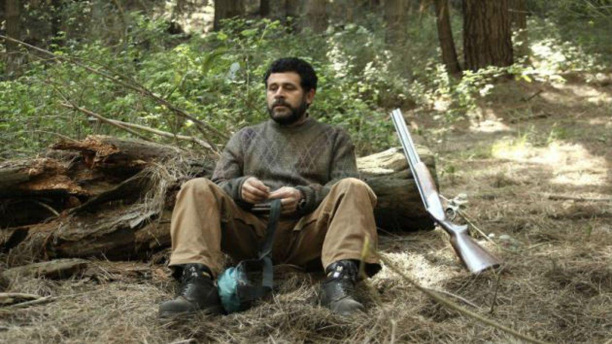La película Matar a un Hombre representará a Chile en los premios Óscar y Goya