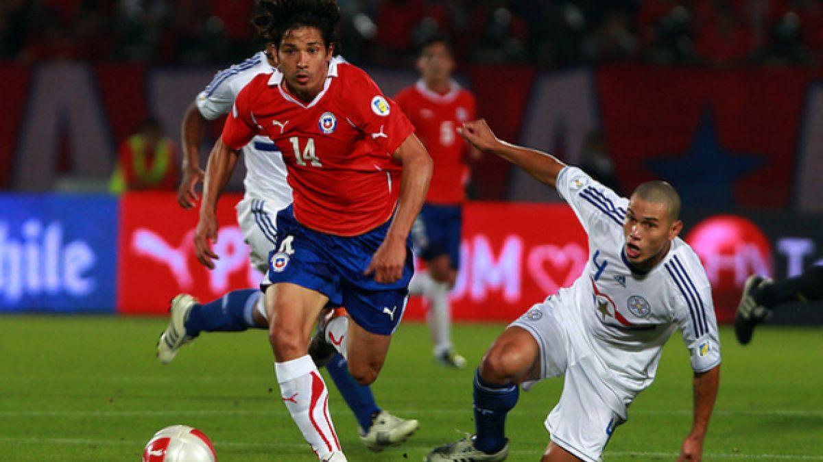 Matías Fernández vestiría la camiseta de Colo Colo en el 2015
