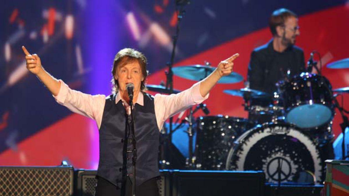 7 cosas que no sabías de Paul McCartney