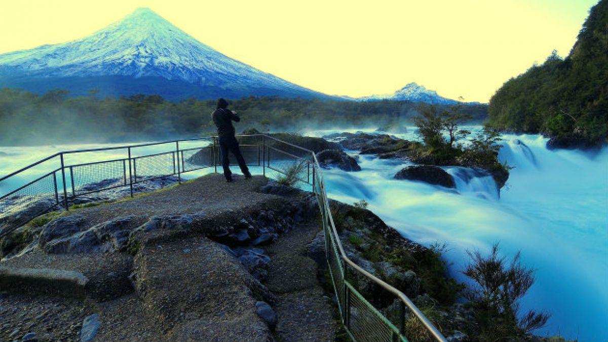 Las principales cifras del estado del medioambiente en Chile
