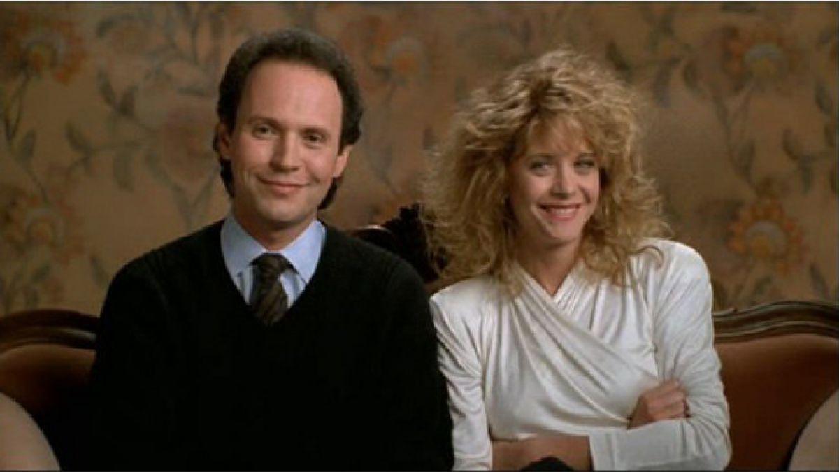 Meg Ryan y Billy Crystal juntos a 25 años de Cuando Harry conoció a Sally