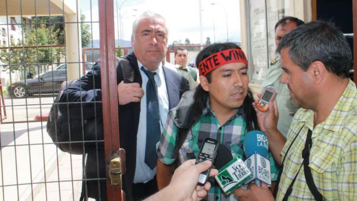 En segundo juicio oral absuelven a Daniel Melinao por asesinato de carabinero del Gope