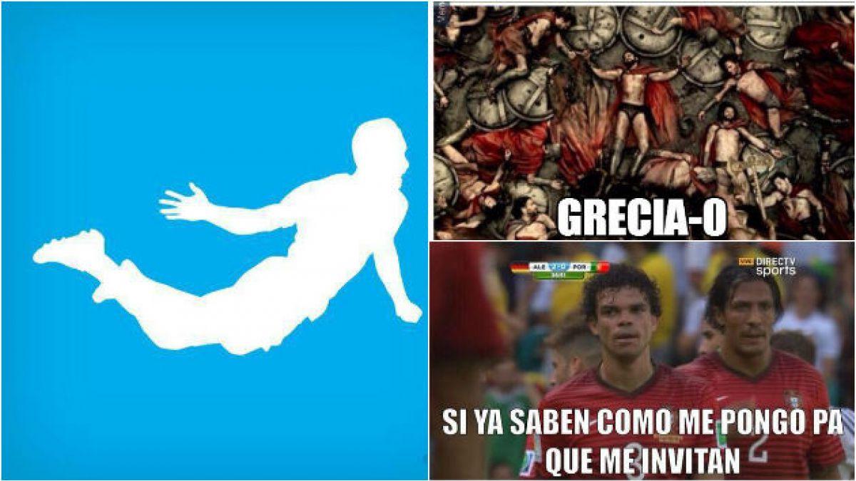 Los mejores memes del reñido encuentro Chile-Holanda
