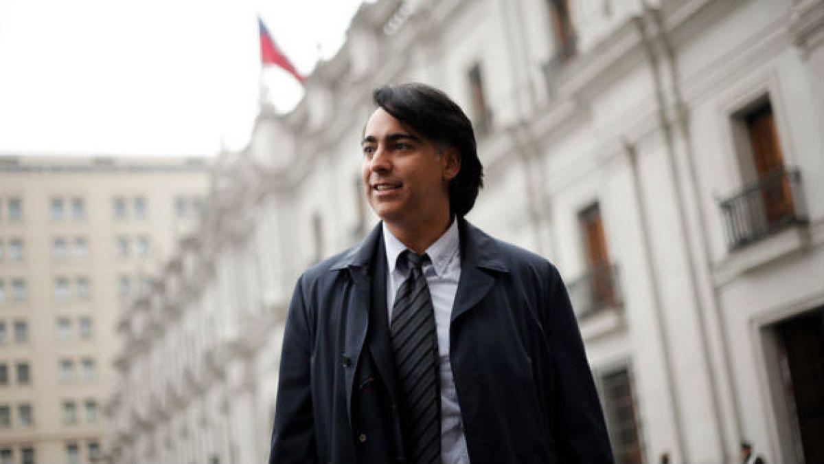 Enríquez-Ominami y bombazo en Sub Centro: Me habría gustado ver a ministros tomando el Metro al día