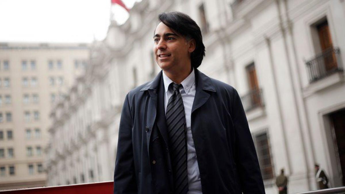 Marco Enríquez- Ominami: Mi padre nunca puso una bomba