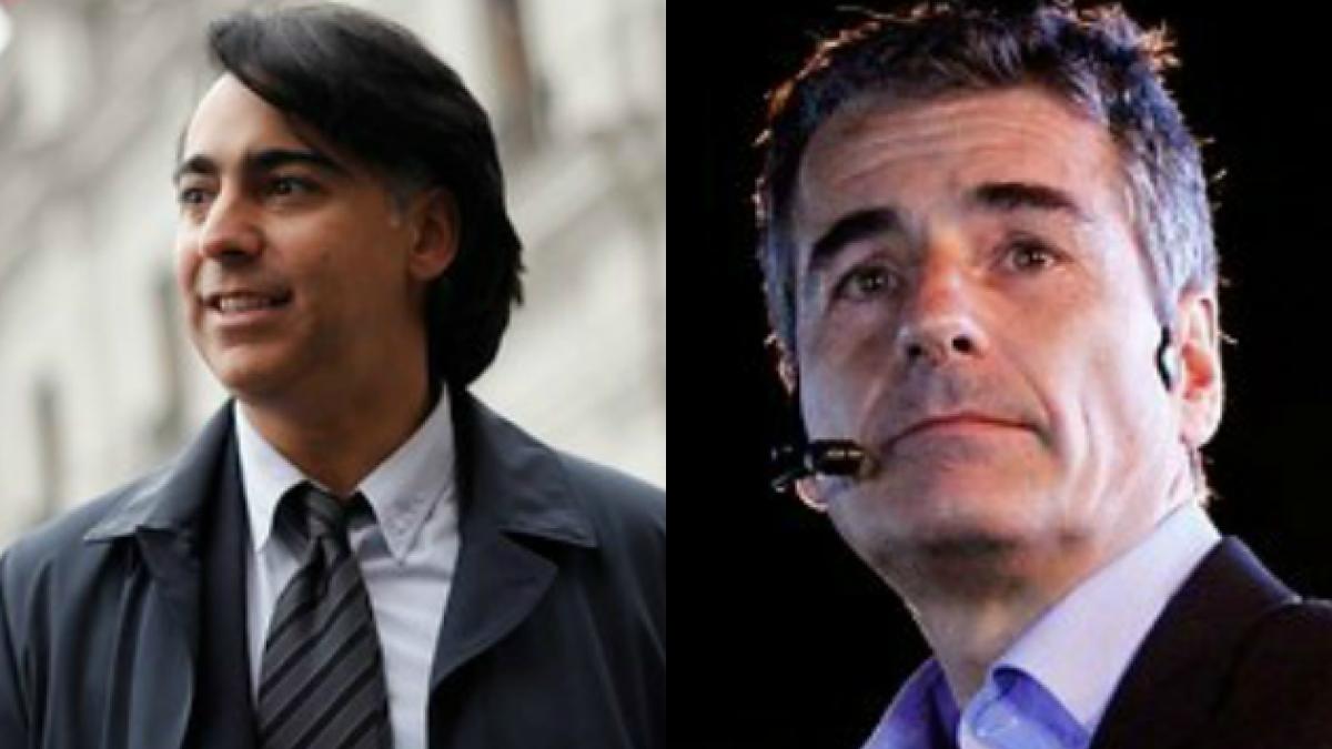 Evaluación de Enríquez Ominami y Velasco: ex ministro concentra apoyos en centro izquierda y GSE Alt
