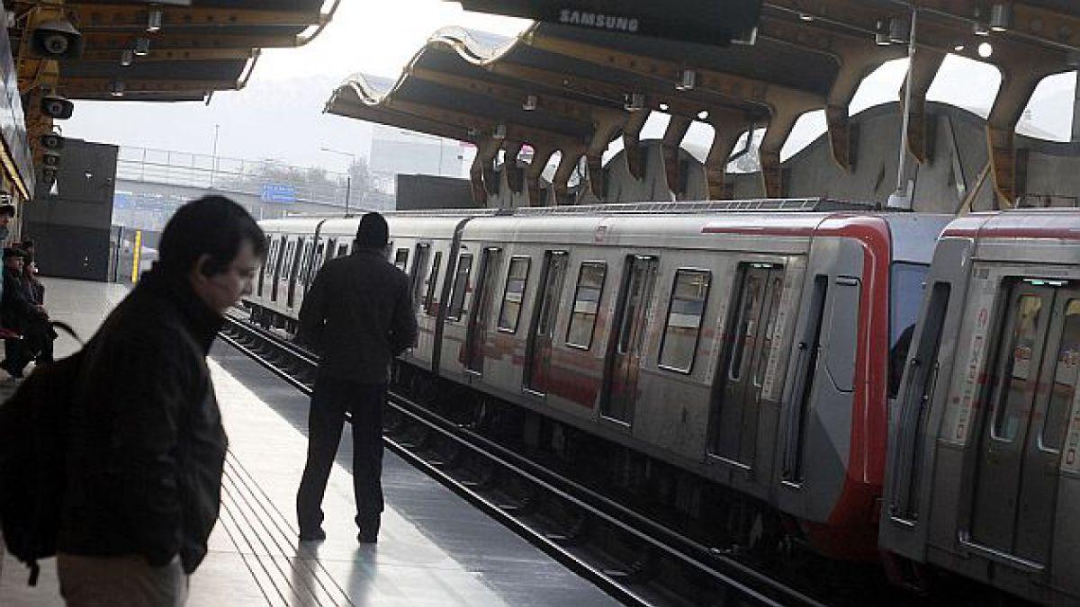 Trabajadores de Metro dicen que fallas técnicas se deben a falta de mantenimiento preventivo