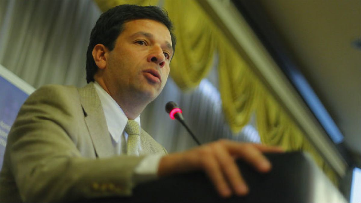 Subsecretario de Hacienda y reforma tributaria: Lo podríamos haber hecho mucho mejor