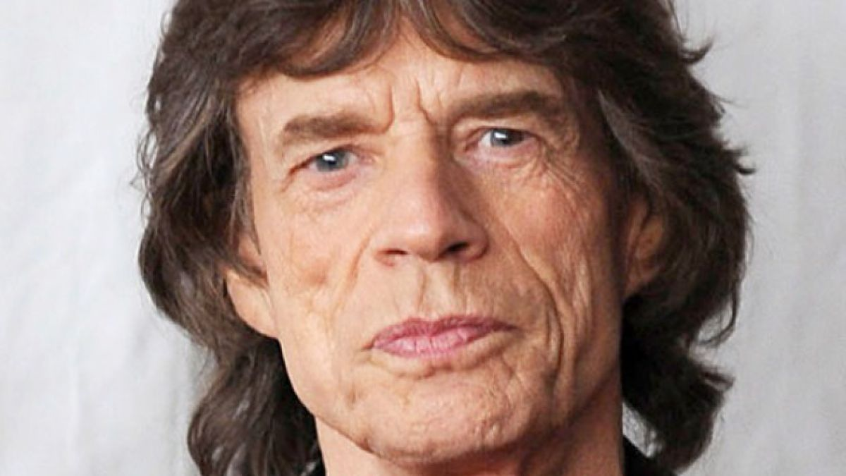 Mick Jagger rompe el silencio y habla por primera vez de la muerte de su novia