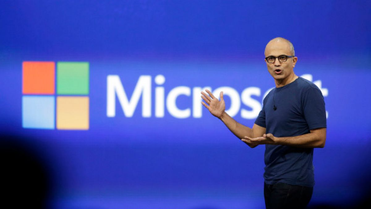 Microsoft estaría desarrollando reloj inteligente compatible con iPhone y Android