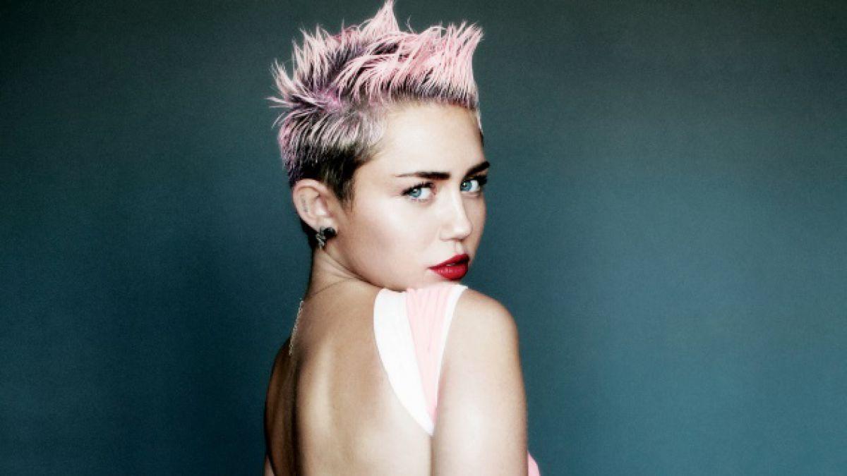 Prohíben concierto de Miley Cirus para evitar faltas a la moral en República Dominicana