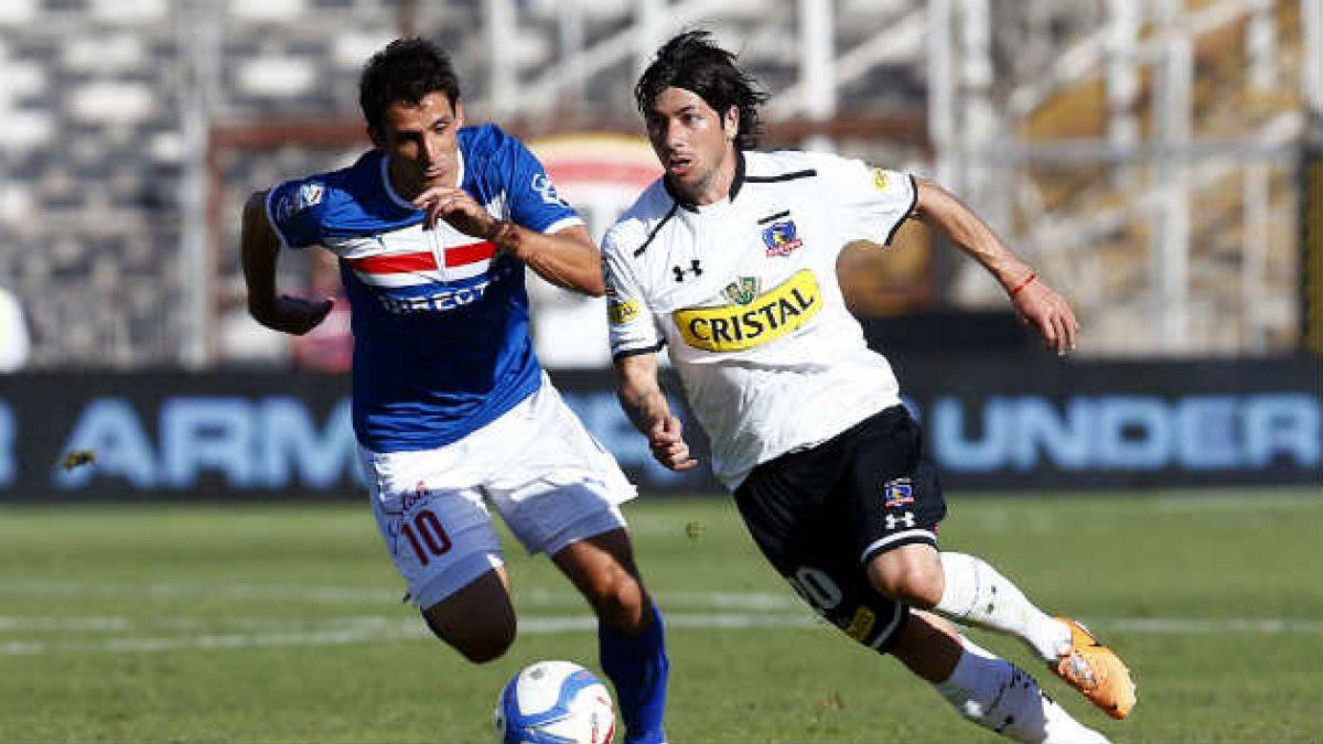 Héctor Tapia no descarta llegada de Mirosevic a Colo Colo