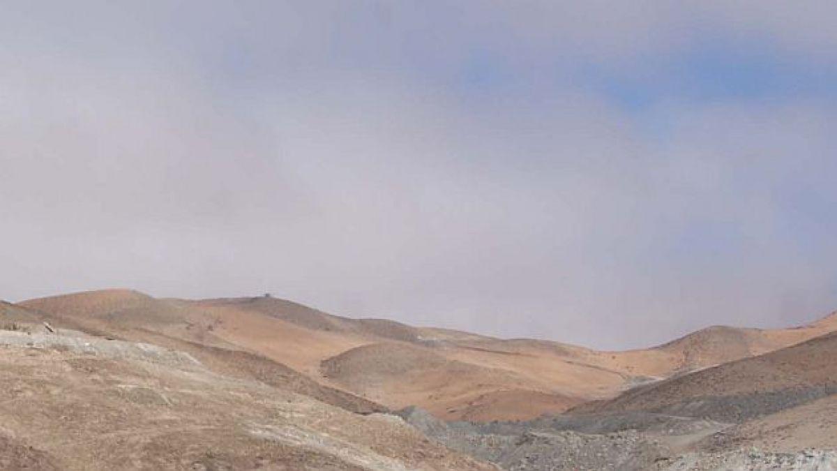Corte de Apelaciones de Copiapó revierte orden de paralización de proyecto minero Caserones