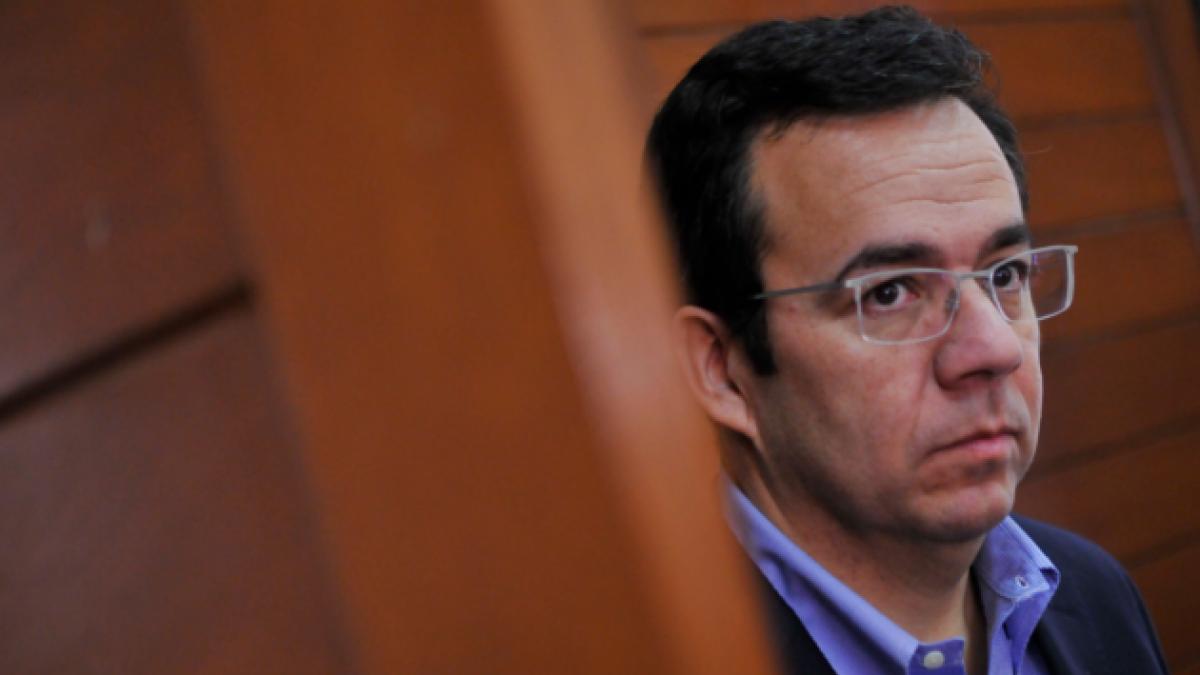 Ministro Céspedes valora respaldo de la Corte Suprema a proyecto de ley que fortalece el Sernac