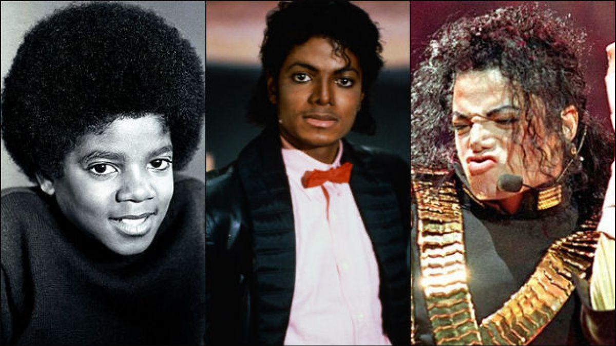 Los top 10 de Michael Jackson en la lista Billboard