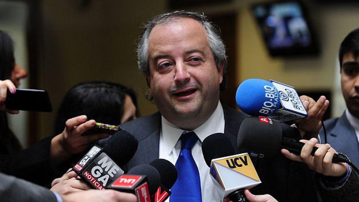 RN condiciona apoyo a reforma tributaria a que gobierno apruebe indicaciones presentadas