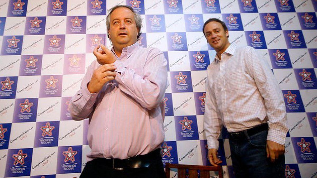 Partidos de la Alianza dan espaldarazo a Piñera por críticas al gobierno y emplazan a Peñailillo