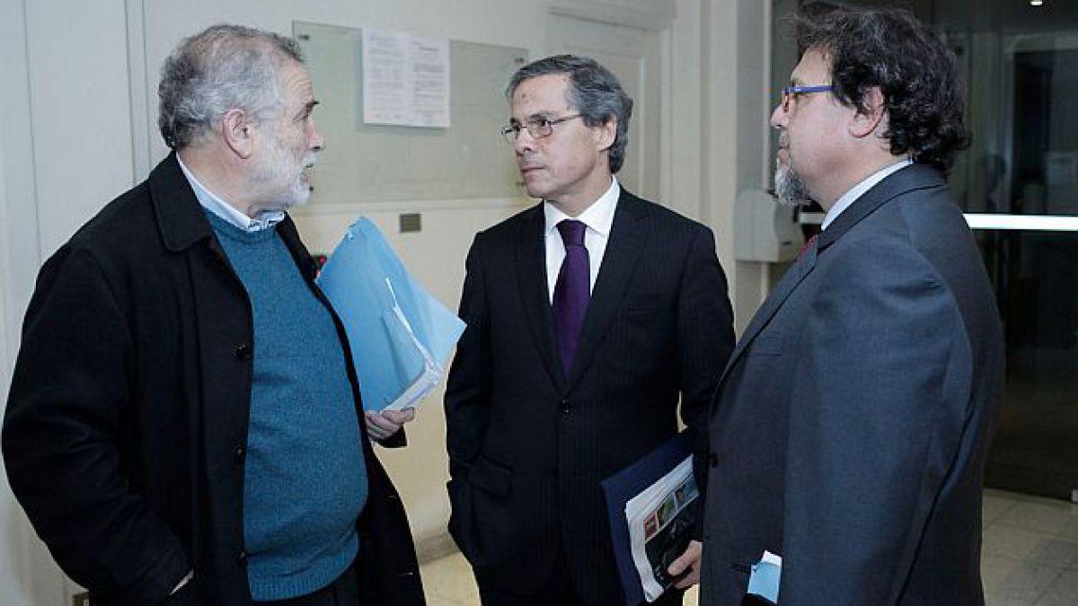 Reforma tributaria: Cornejo no cree necesaria una comisión mixta y ratifica respaldo de diputados of