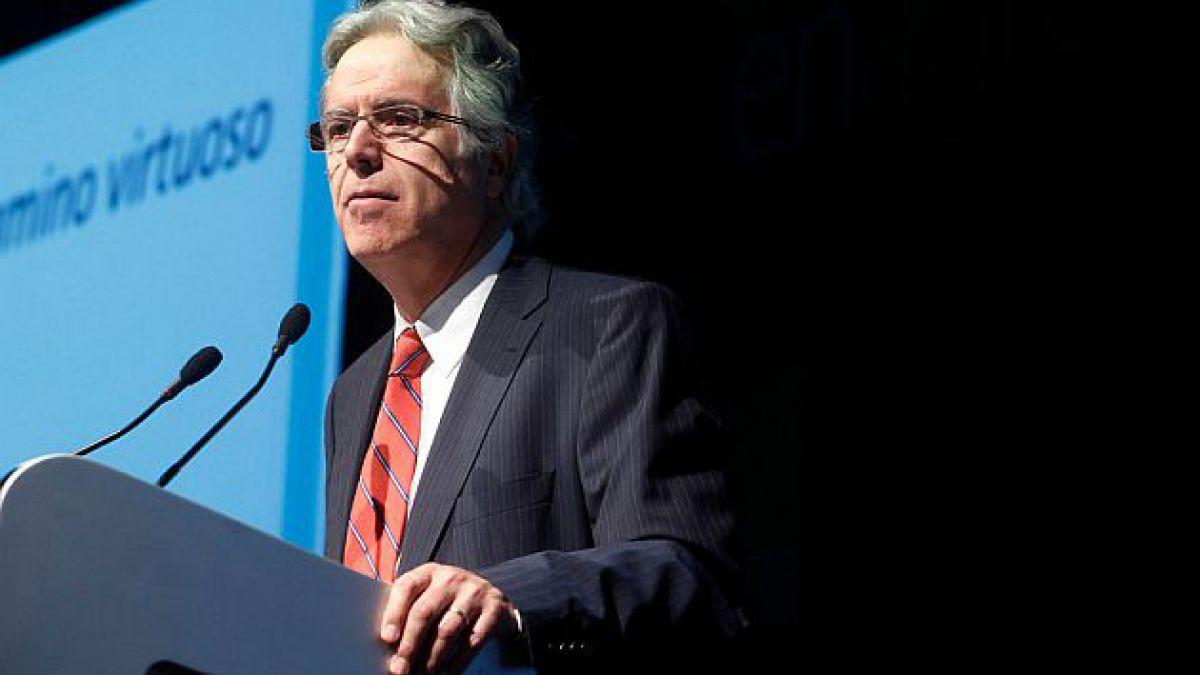 Felipe Morandé y reforma tributaria: El gobierno nos está metiendo las manos al bolsillo a todos