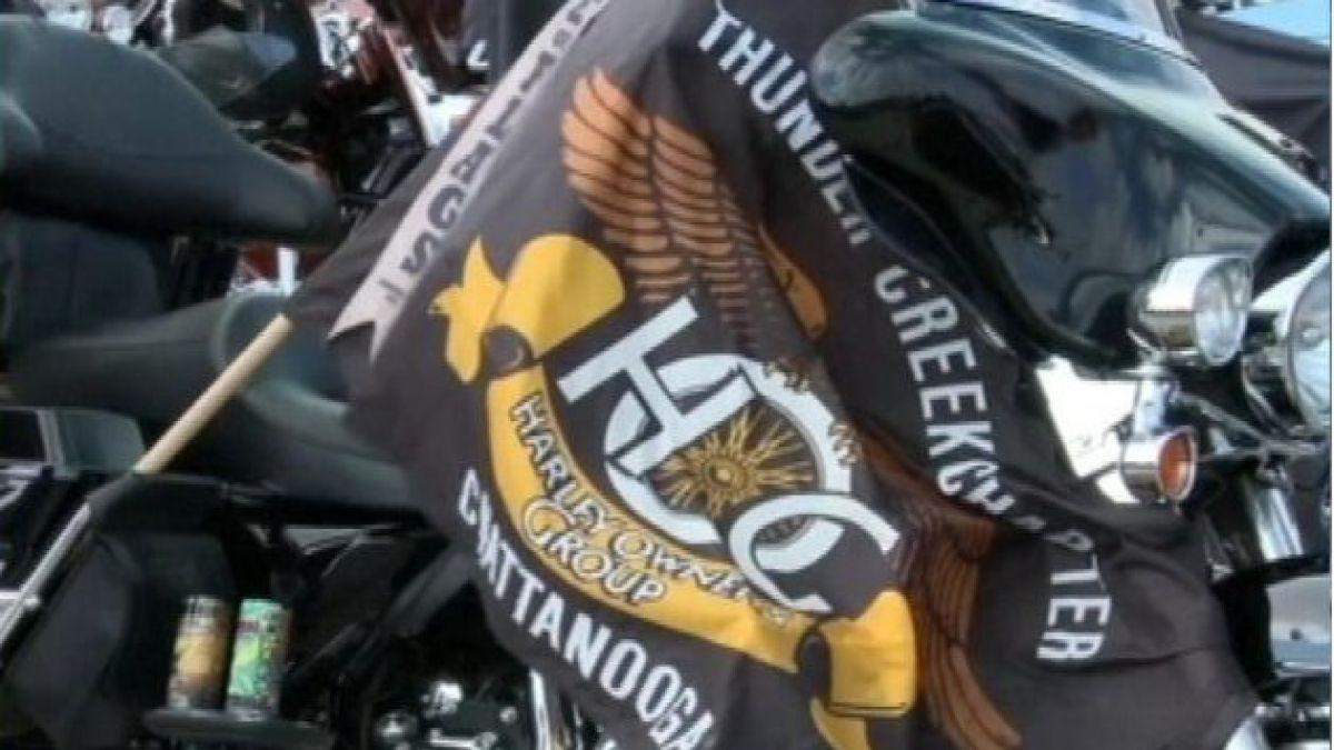 """Motos """"Harley-Davidson"""" cumplieron 110 años de vida"""