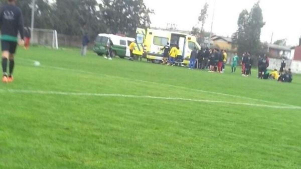 Muerte de futbolista Carlos Barra reabre dudas sobre procedimientos médicos en el fútbol chileno
