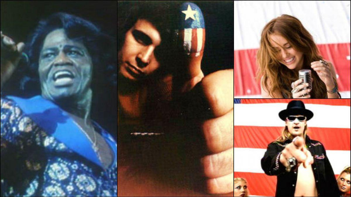 10 canciones con las que EE.UU. celebra el 4 de julio