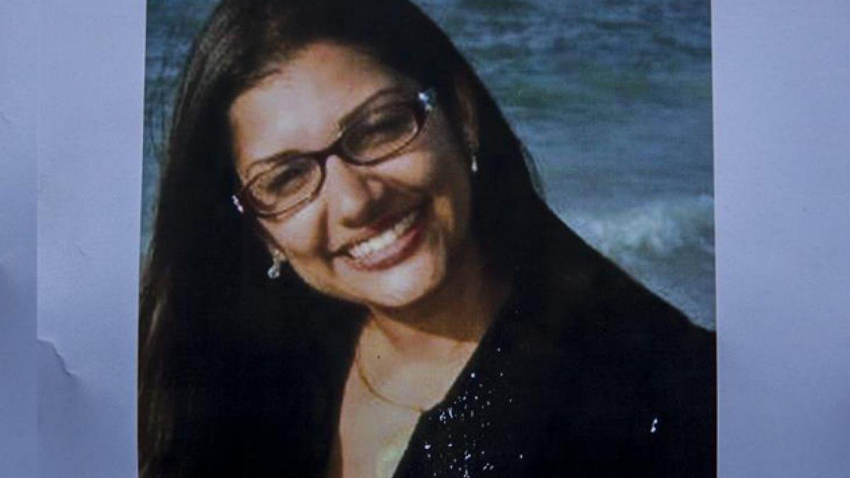 Rescatan sana y salva a periodista venezolana secuestrada