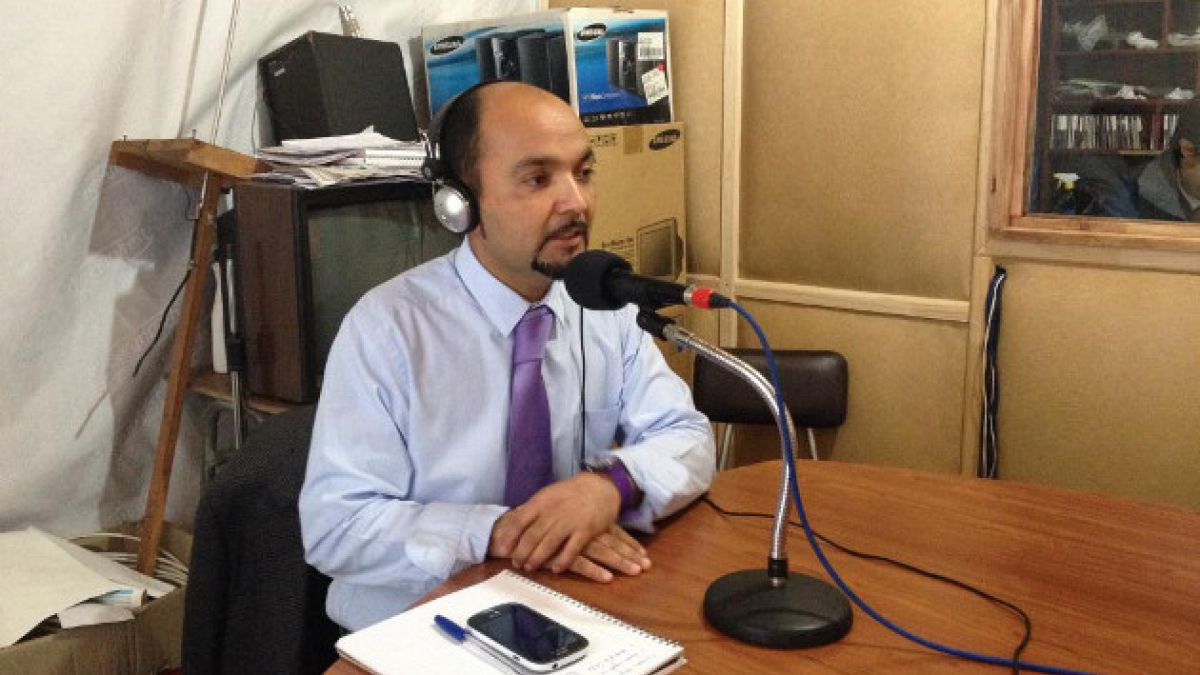 Wilson Duarte, el primer alcalde condenado por Ley Zamudio