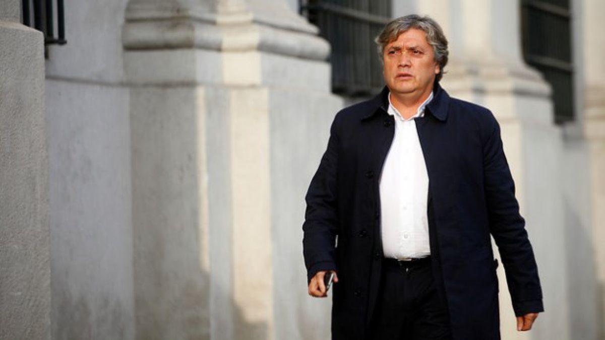 Senador Navarro: Felipe Cuevas espera resolución de cancillería venezolana