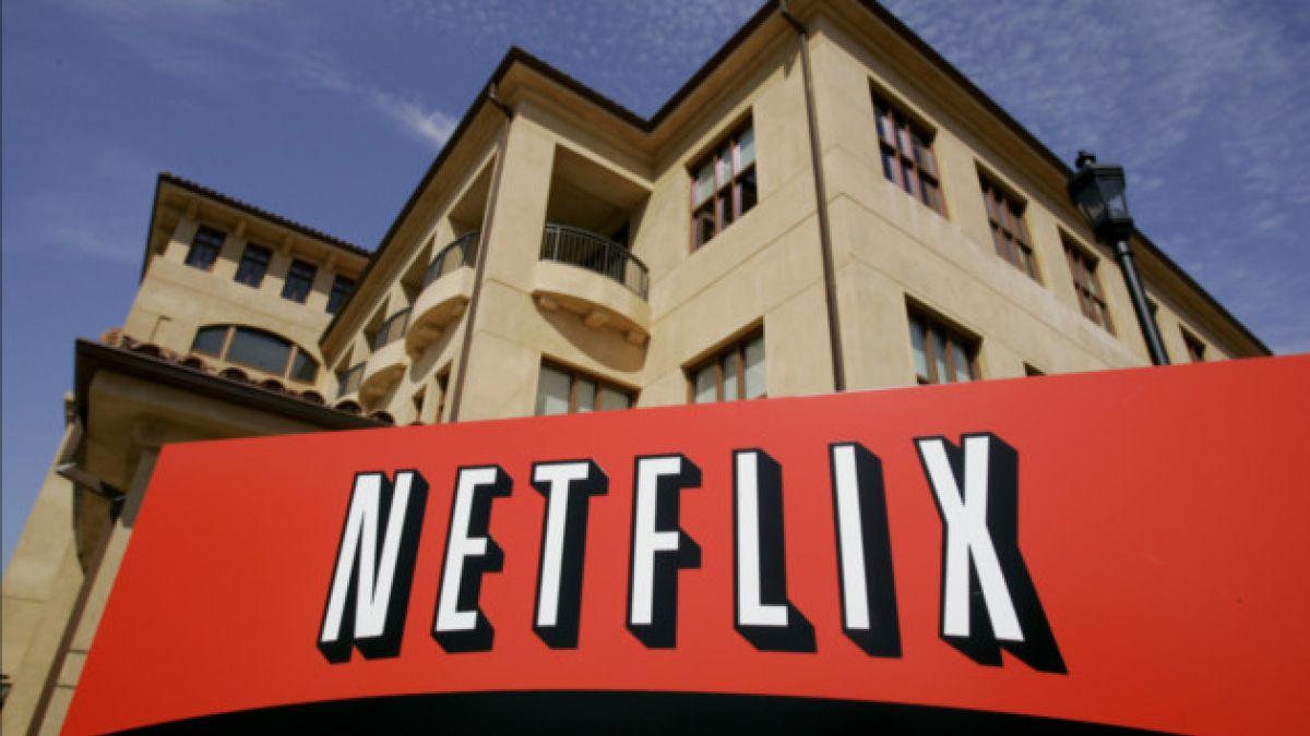 Netflix suma servicio a seis países en Europa