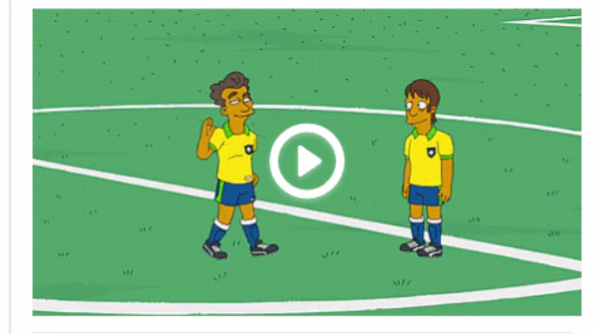 Los mejores memes sobre Neymar en empate Brasil y Chile
