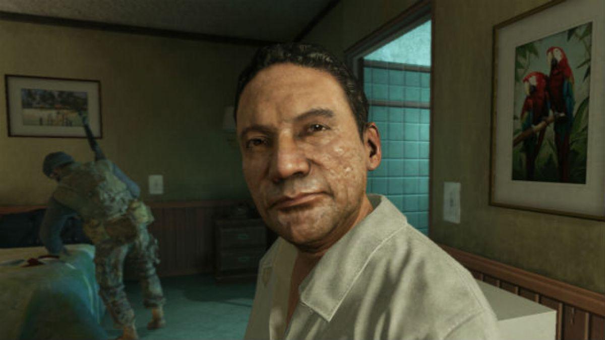 Giuliani es contratado por creadores de Call of Duty para enfrentar demanda de Noriega
