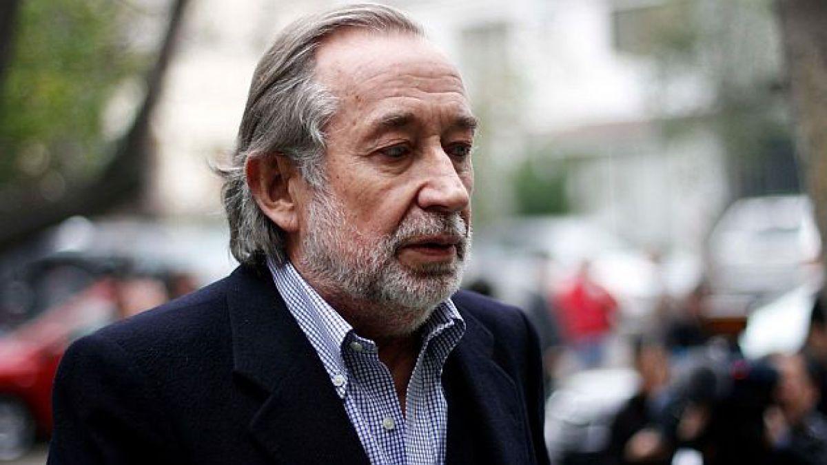 Novoa: No existe ni ha existido un sistema de financiamiento ilegal para la UDI