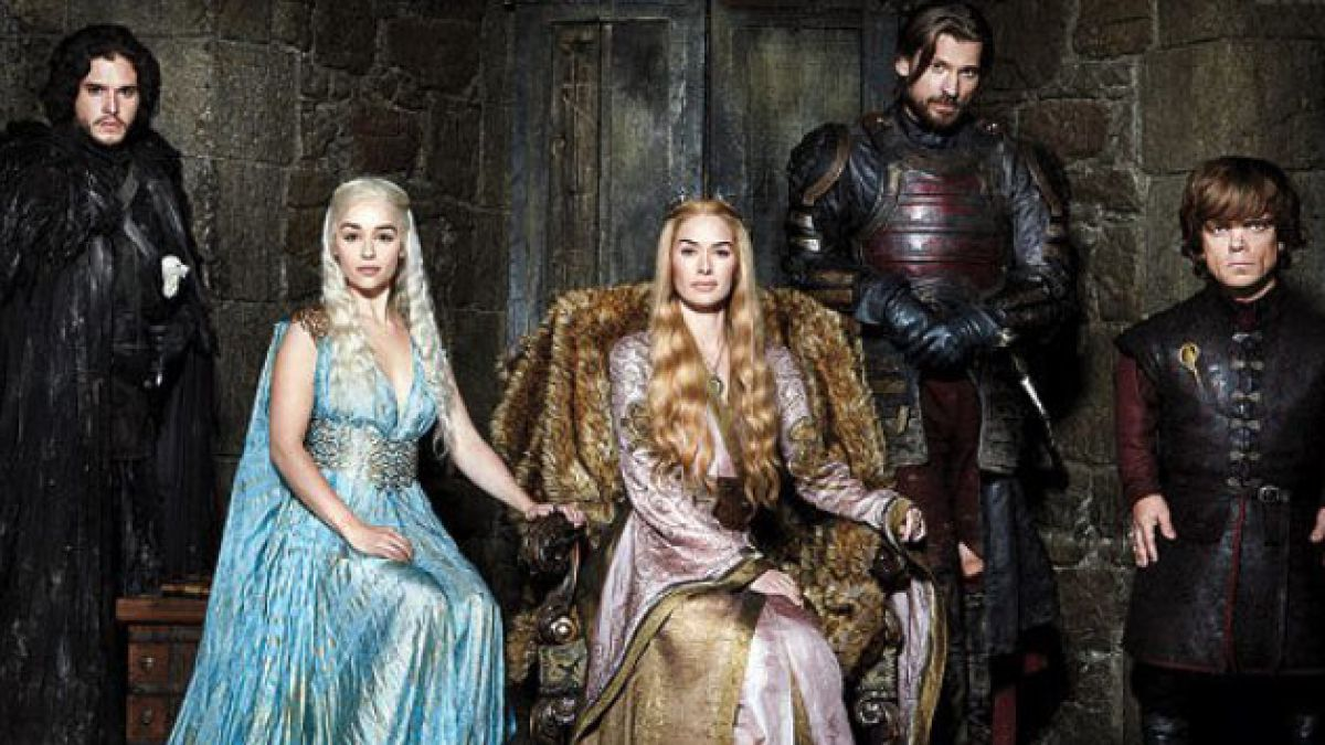 Game of Thrones: 12 diferencias entre la serie de TV y la saga literaria