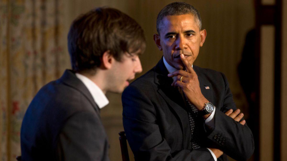 Barack Obama asegura que cambiar ley de armas en Estados Unidos es por ahora imposible