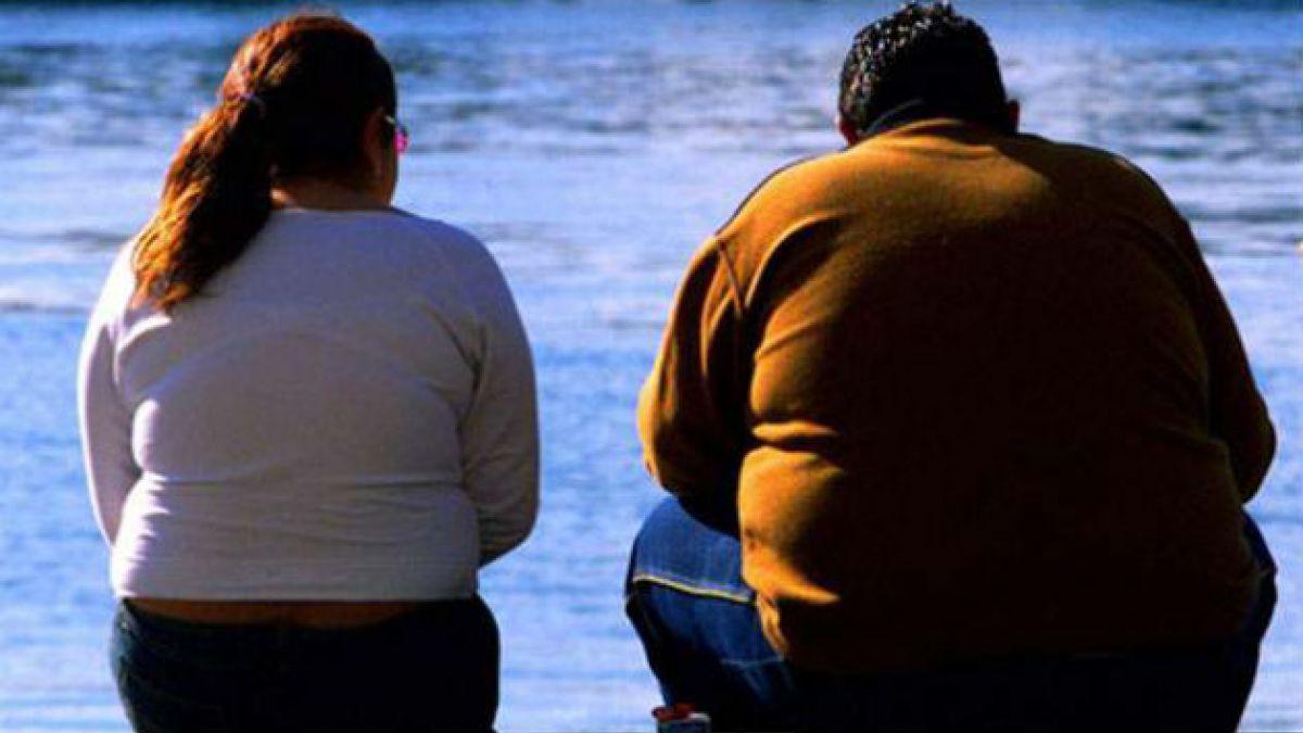 Dos mil millones de personas tienen sobrepeso en el mundo