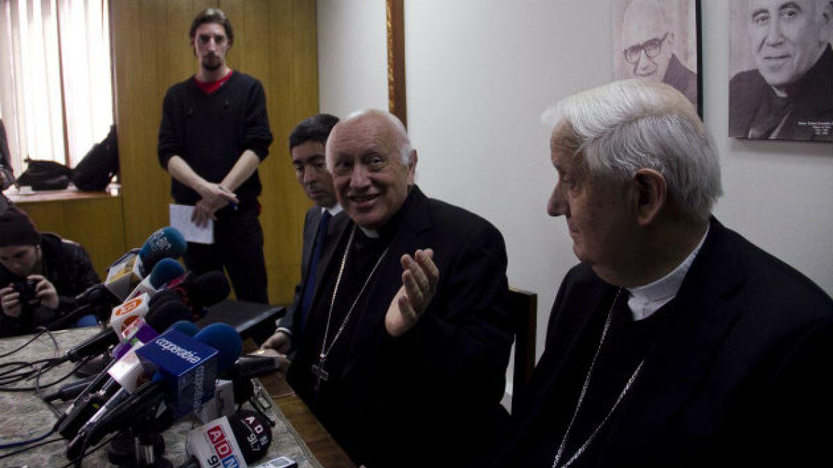 Iglesia Católica y debate valórico: Confesamos abiertamente que tenemos un temor