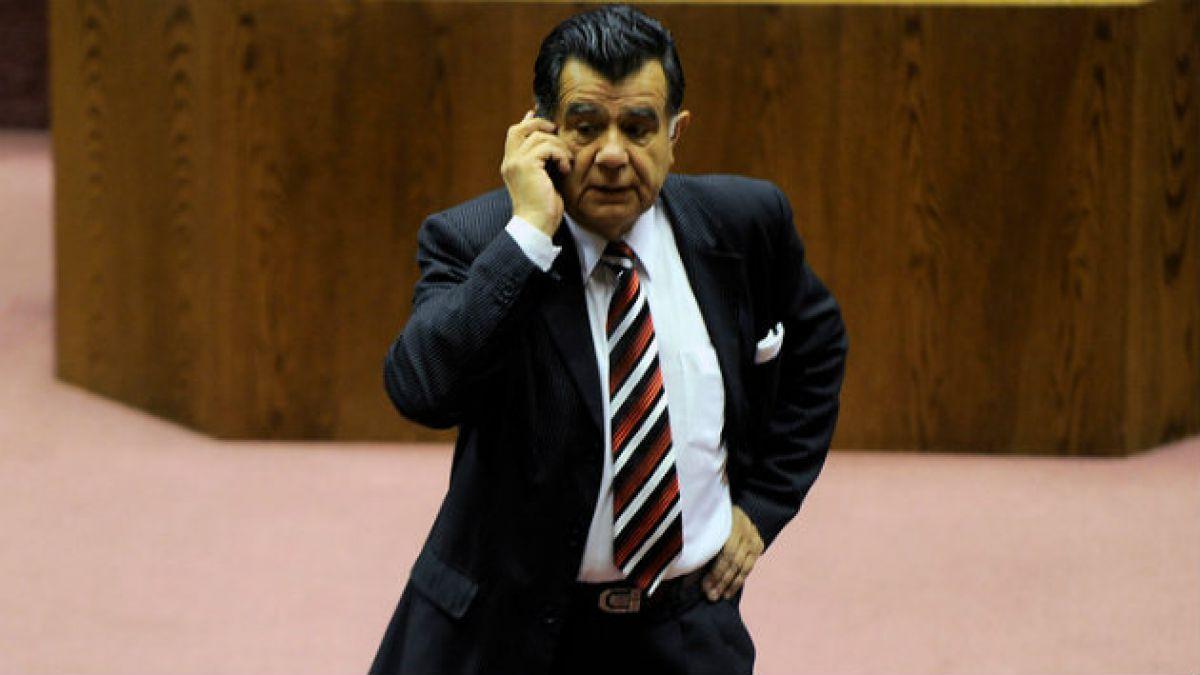 Diputado Ojeda (DC) apoya que Ley de Adopción incluya nuevo estado civil por AVP