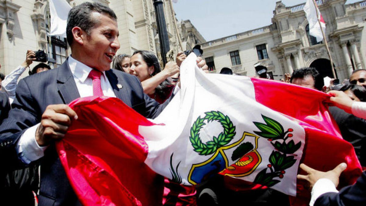 Gobierno de Perú envía proyecto al Congreso para cambiar líneas marítimas tras fallo de La Haya