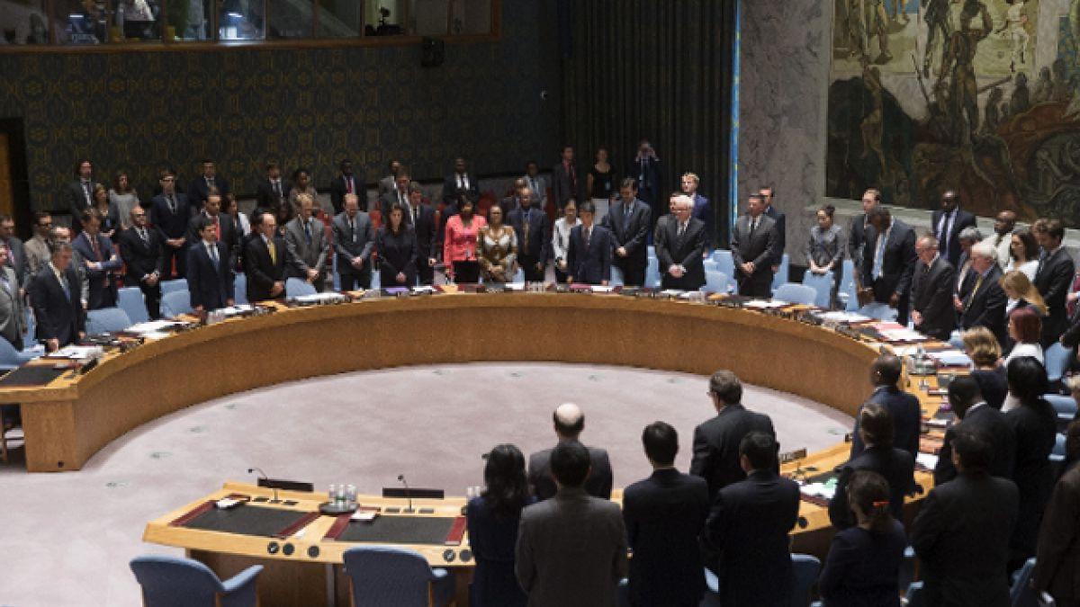 [VIDEO EN VIVO] Consejo de seguridad de la ONU en reunión extraordinaria por MH17 derribado en Ucran