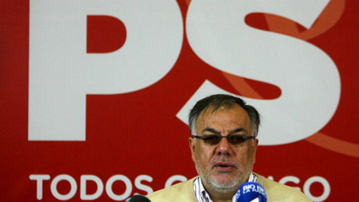 Andrade califica de antipatriota conducta de la derecha