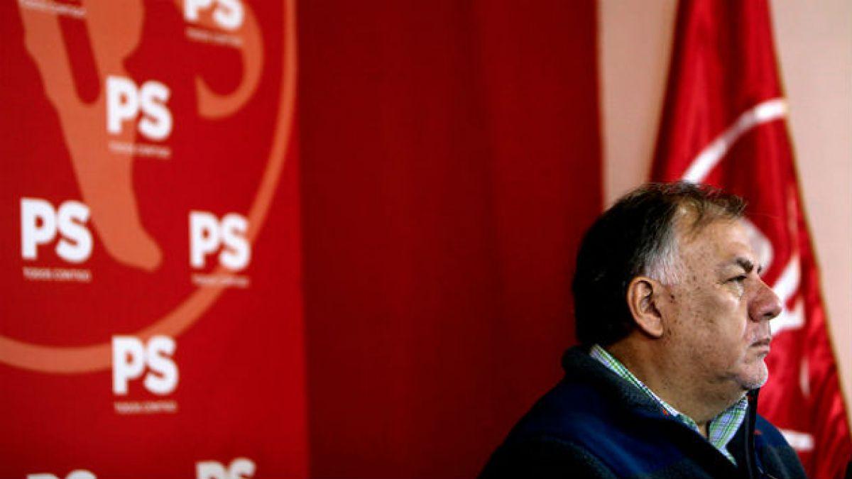 Andrade por Piñera y Pentagate: No sé si este silencio tiene que ver con sus amigos